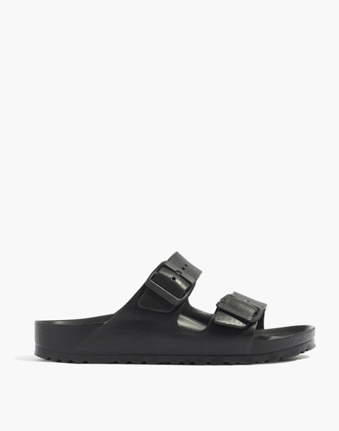 Birkenstock® Arizona EVA Sandals in true black image 2