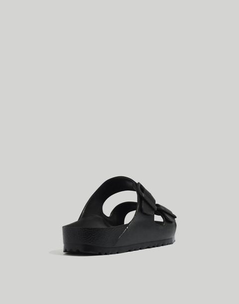 Birkenstock® Arizona EVA Sandals in true black image 3
