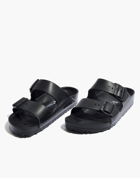 Birkenstock® Arizona EVA Sandals in true black image 1