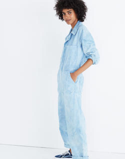 As Ever™ Vintage Coveralls