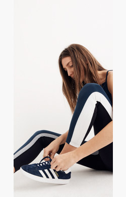 Madewell x Splits59™ Home Run 7/8 Tights