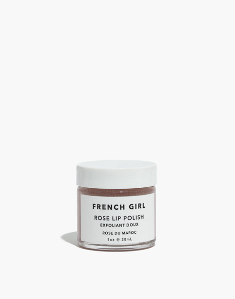 French Girl™ Rose Lip Polish in lip image 1