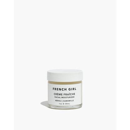 French Girl™ Crème Fraîche Facial Moisturizer