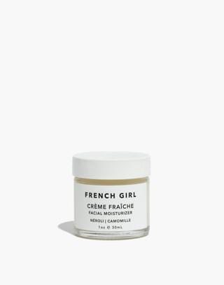 French Girl™ Crème Fraiche Facial Moisturizer