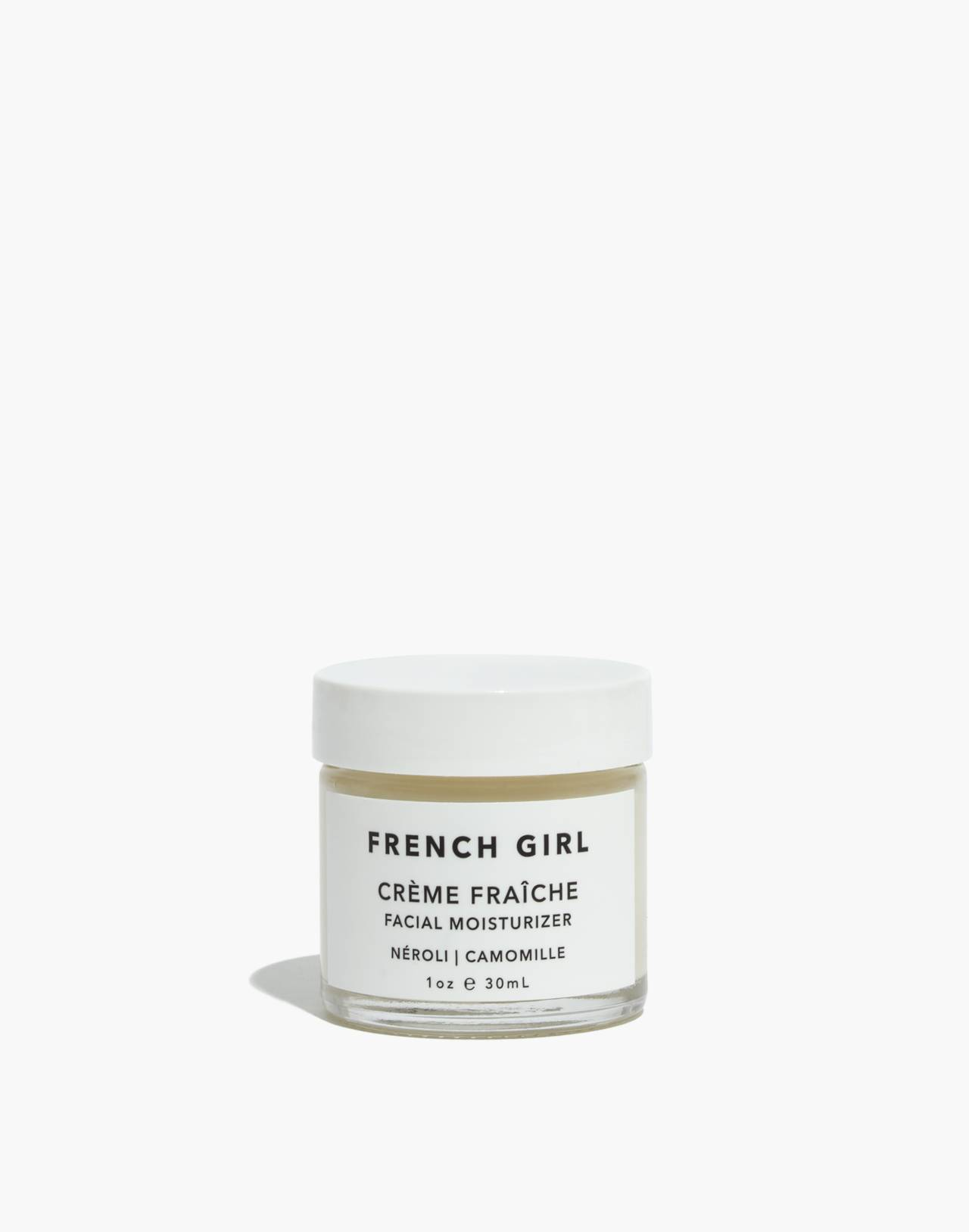 French Girl™ Crème Fra�che Facial Moisturizer in creme fraiche image 1