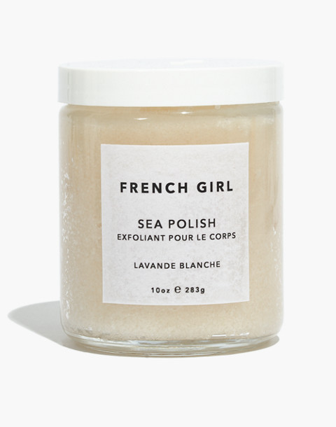 Madewell x French Girl™ Sea Polish in lavender image 1