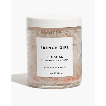 Madewell x French Girl™ Lavender Sea Soak
