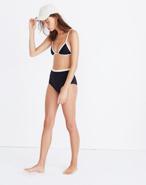 Tavik® Paradise Color-Tipped Bikini Bottom