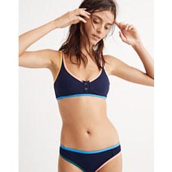 Tavik® Marlowe Henley Bikini Top