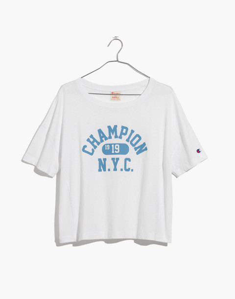 Champion® Oversized Tee
