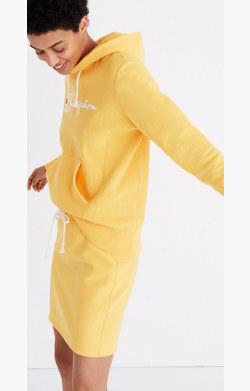 Champion® Classic Hoodie Sweatshirt