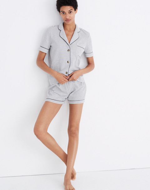 Knit Bedtime Pajama Top