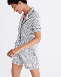 Knit Bedtime Pajama Top