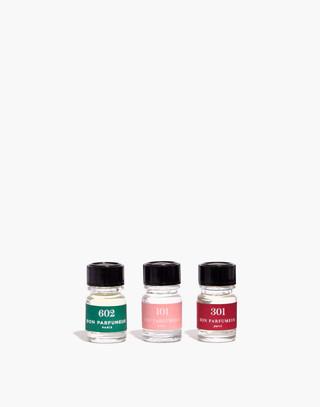 Bon Parfumeur™ Eau de Parfum Sample Set