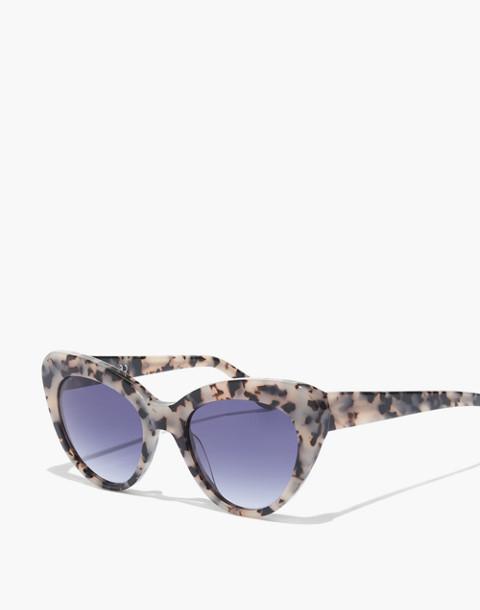 J.Crew Veranda Cat-Eye Sunglasses