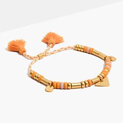 Bead Mix Bracelet