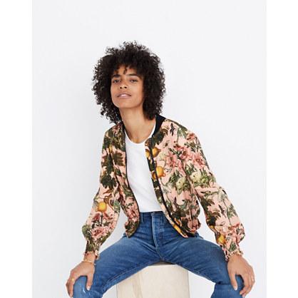 Karen Walker® Bert Bomber Jacket