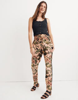 Karen Walker® Reverie Print Pants