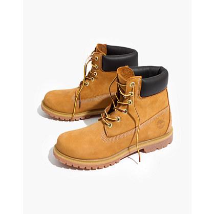 """Timberland® 6"""" Premium Waterproof Boots"""