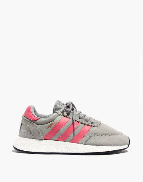 Adidas® I-5923 Runner Sneakers in grey white image 3