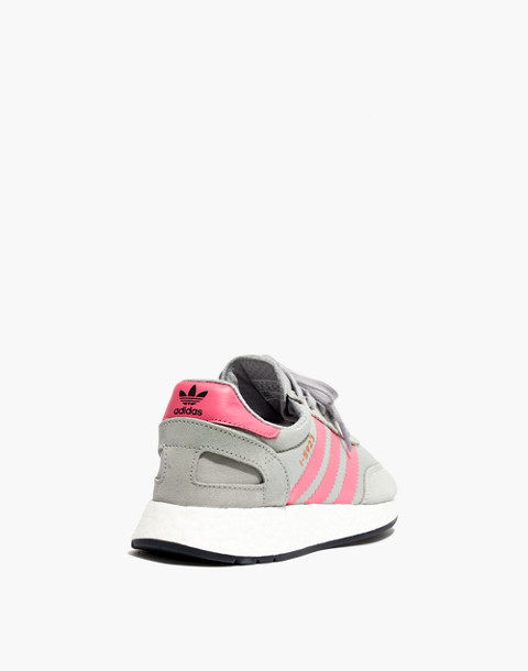 Adidas® I-5923 Runner Sneakers in grey white image 4