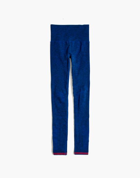 LNDR™ Ultra Leggings in cornflower blue image 4