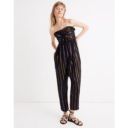Apiece Apart™ Striped Zaza Gipsea Jumpsuit by Madewell