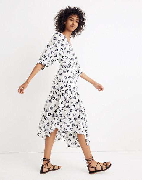 Apiece Apart™ Daisy Wrap Dress