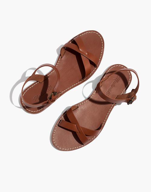 60dd40695 The Boardwalk Crisscross Sandal in null image 1