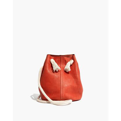 The Siena Convertible Bucket Bag
