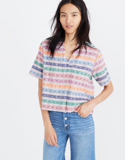 Ace&Jig™ Striped Quinn Top