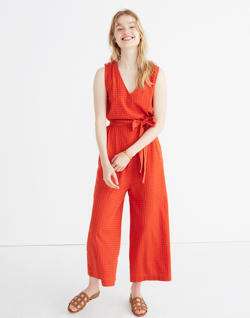 Ace&Jig™ Alley Jumpsuit
