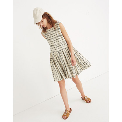 Ace&Jig™ Daisy Dress by Madewell