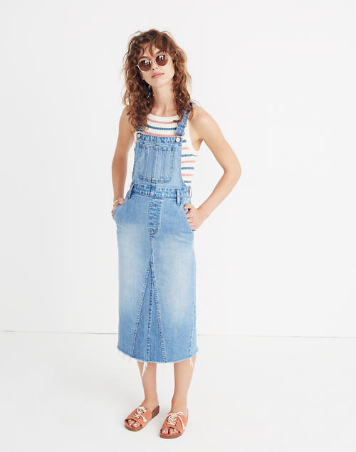 6b5bfe72ee3 Reconstructed Overall Jumper