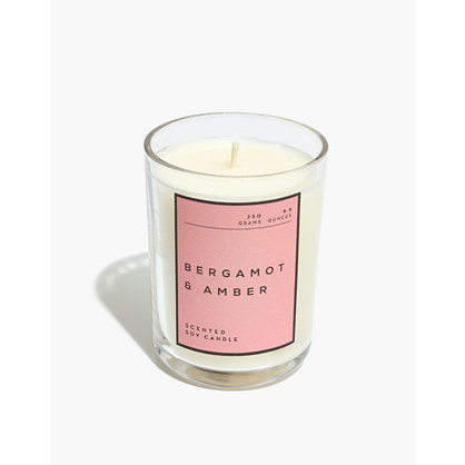 Glass Tumbler Candle by Madewell