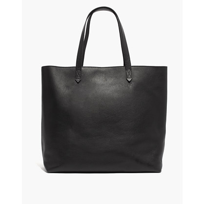 The Zip-Top Transport Tote
