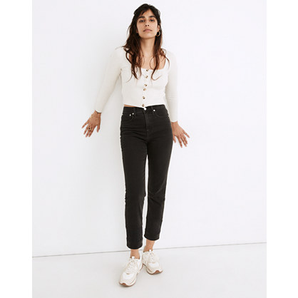 fc8a0dabd63b classic-straight-jeans-in-lunar-wash by madewell
