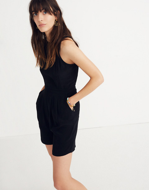 Fawnlily Romper