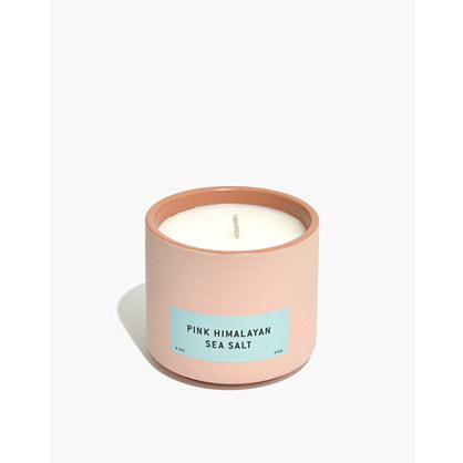 Ceramic Vessel Candle