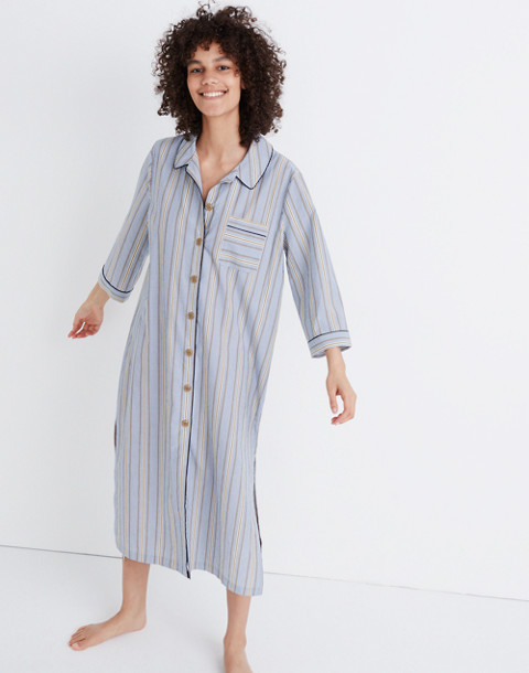 Bedtime Long Nightshirt