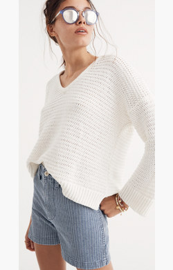 Breezeway Pullover Sweater