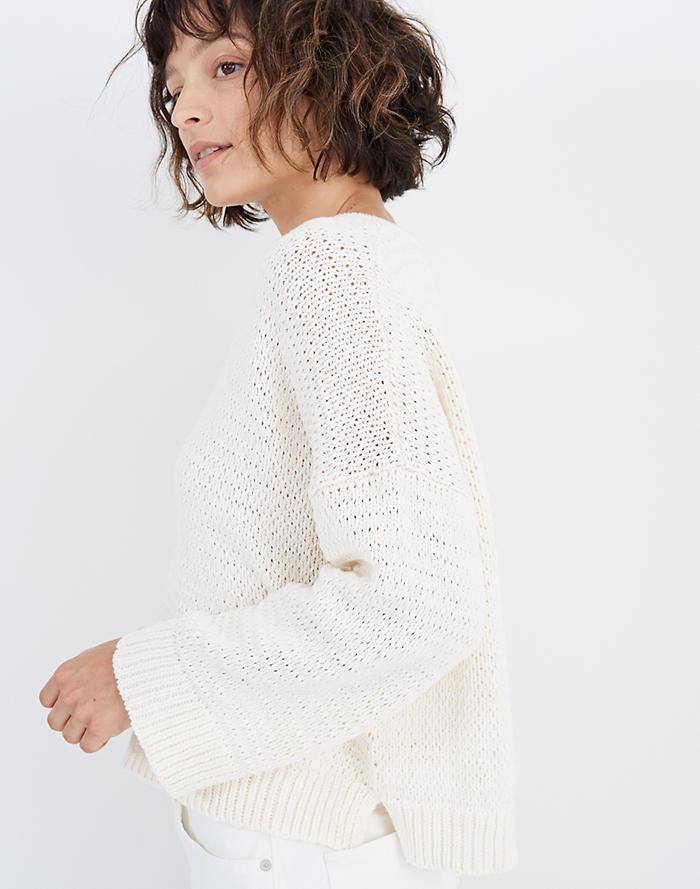 177591b4ea85 Breezeway Pullover Sweater