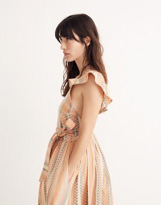 Cecilie Copenhagen Chab Dress in multi image 3