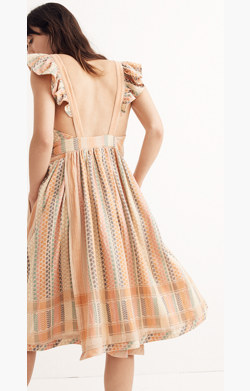 Cecilie Copenhagen Chab Dress