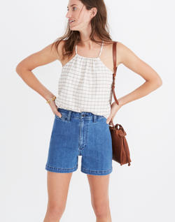 Denim Emmett Shorts