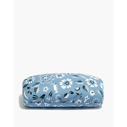 Bandana Fabric Sunglass Case by Madewell