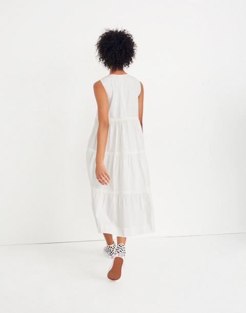 Cattail Tiered Dress