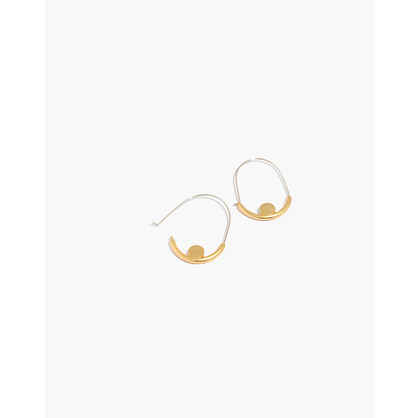 Curvature Earrings