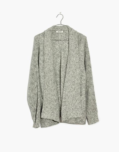 Harbor Cardigan Sweater