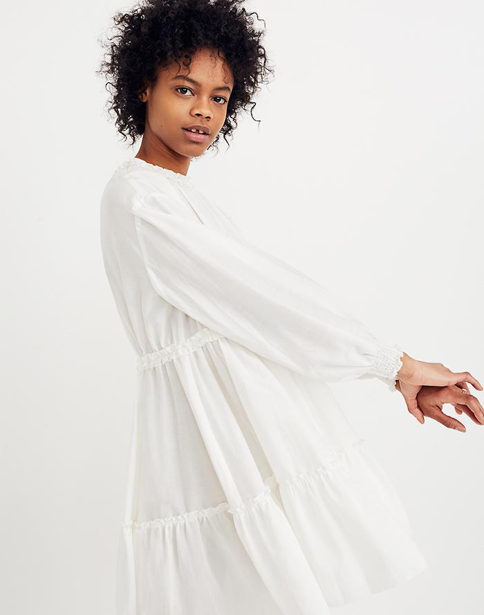 569e8ad3652 Karen Walker® Azolla Dress